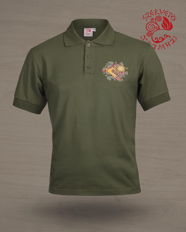 Ingnyakas pólók 77ccb8c4e3